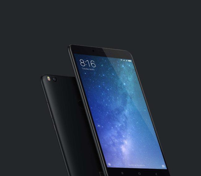 Смартфон Xiaomi Mi Max 3 — дата выхода, обзор
