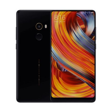 Смартфон Xiaomi Mi Mix 2S — дата выхода, обзор