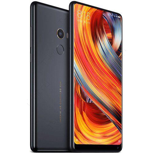 Xiaomi Mi Mix 2S дизайн