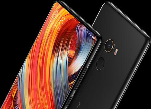 смартфон Xiaomi Mi Mix 2S