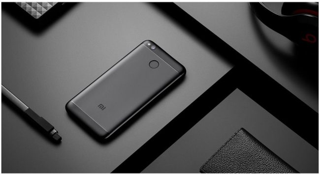 Xiaomi RedMi 4X 32 GB