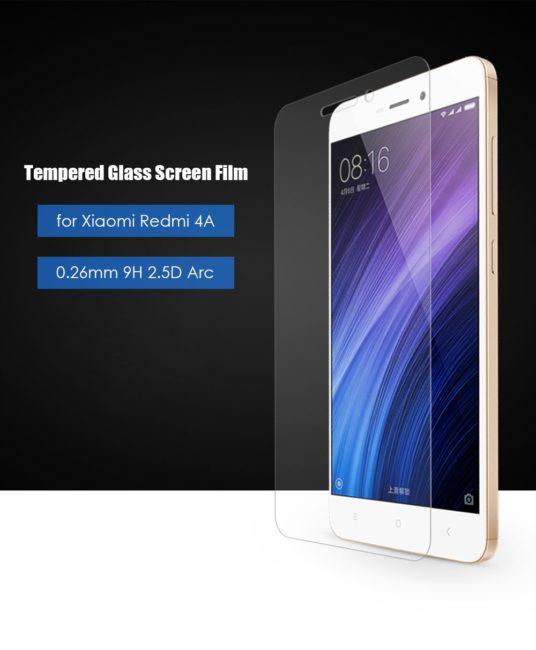 Xiaomi Redmi 4A внешний вид