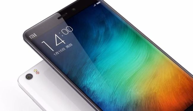 Xiaomi Redmi 5 Plus экран