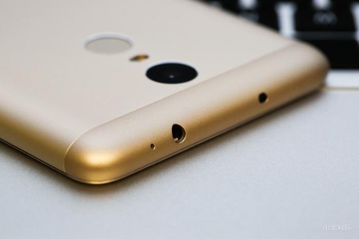 Звук Xiaomi Redmi Note 3 Pro