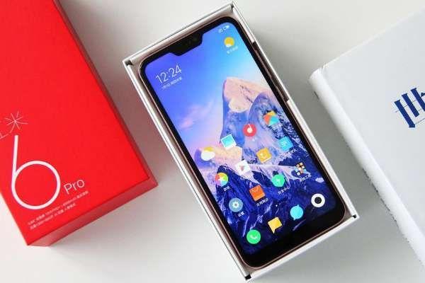 Смартфон Xiaomi Redmi Note 6 Pro — дата выхода, обзор