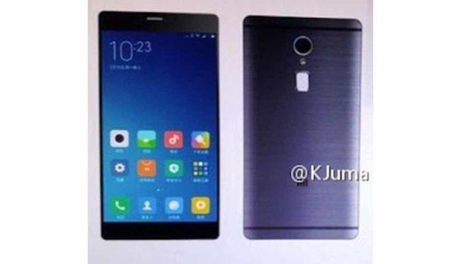 Смартфон Xiaomi Redmi Pro 2 — дата выхода, обзор