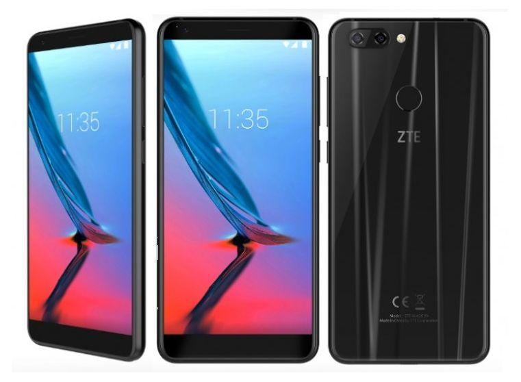 Смартфон ZTE Blade V9 — дата выхода, обзор