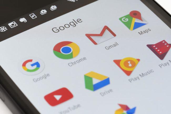 Google продолжает следить за нами даже после запрета на отслеживание