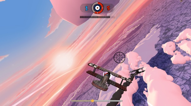 Ace Academy: Skies of Fury на ПК