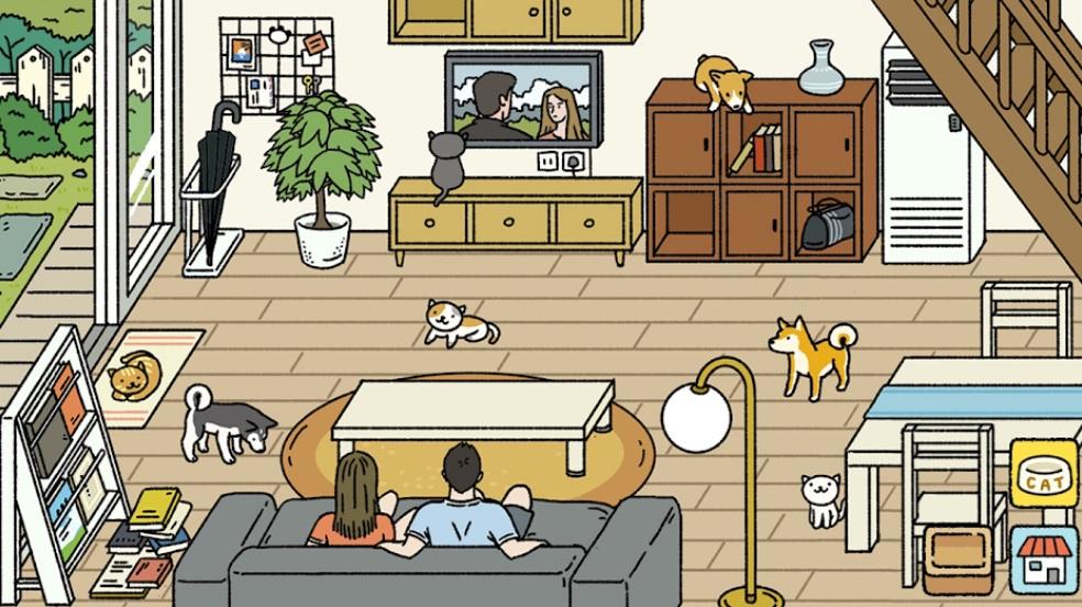 Adorable Home на Андроид