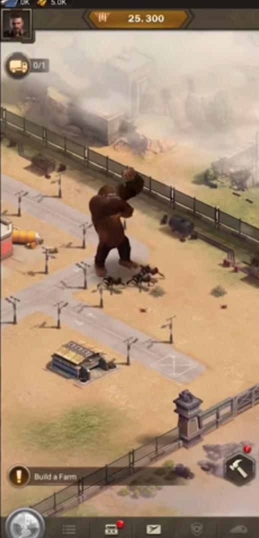Age of Colossus на Андроид