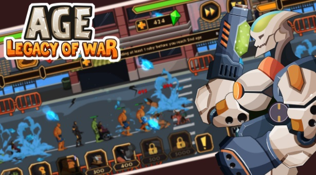 Knights Age: Heroes of Wars на ПК