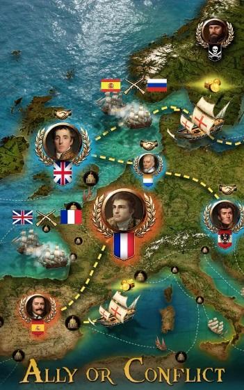 Age of Sail: Navy & Pirates на ПК