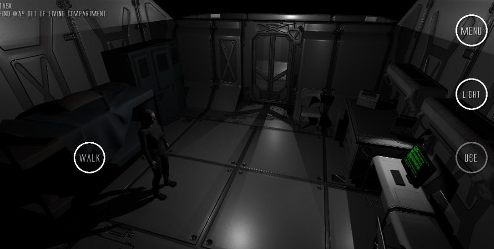 Alien Colony на Андроид