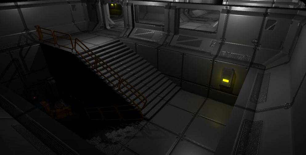 Alien Colony на ПК