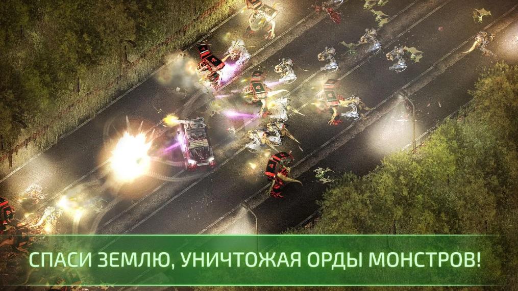 Alien Shooter 2: The Legend на ПК