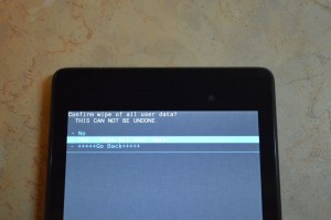 Как сделать Хард Ресет на планшете Android: Samsung, Prestigio, Texet, Lenovo, китайском