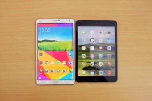 Что лучше - андроид планшет или айпад?