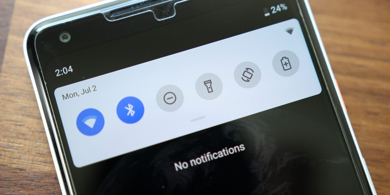 Google готовится к удалению поддержки WPS с Android P