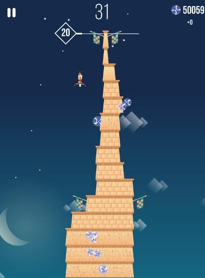 The Tower Assassin's Creed на Андроид