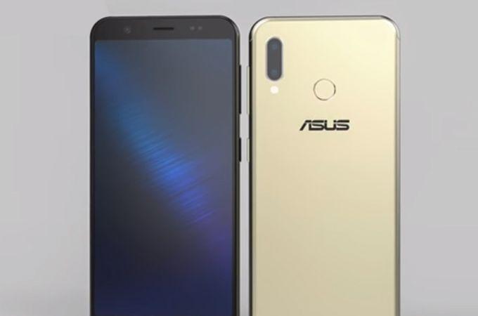 Смартфоны Asus Zenfone 5/5Z 2018 — дата выхода, обзор