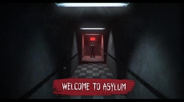 Asylum: Room Escape на ПК