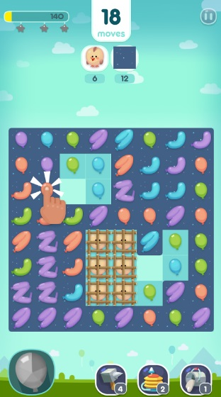 Balloon Pop: Bubble Blast King на Андроид
