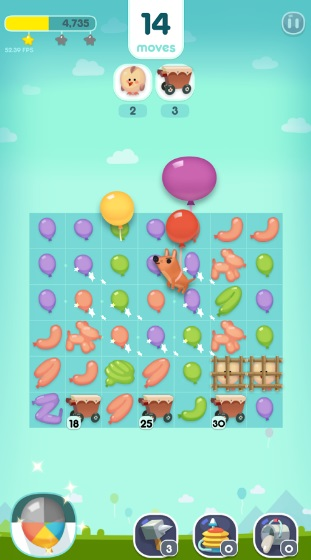 Balloon Pop: Bubble Blast King на ПК