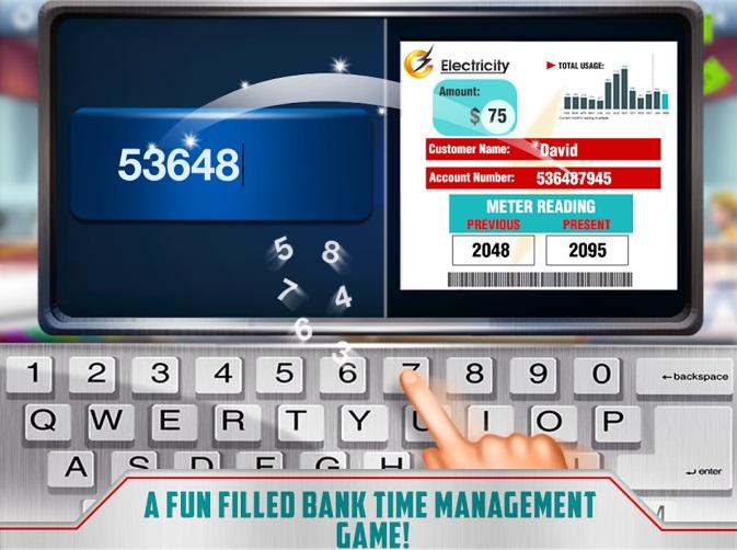 Bank Manager на ПК