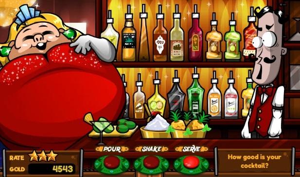 Bartender: The Celebs Mix на ПК