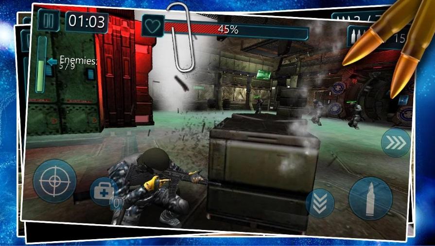 Battlefield Combat Black Ops 2 на ПК