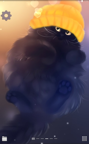 Big Chubby Cat на ПК