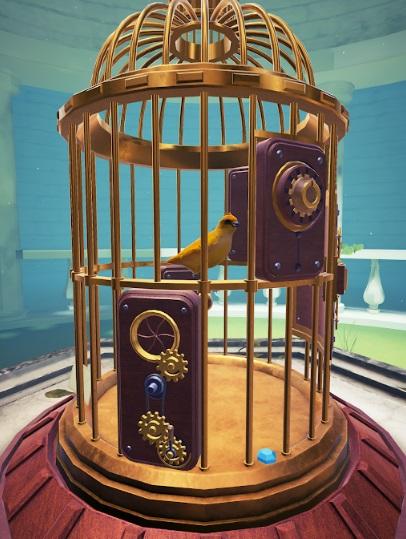 The Birdcage на Андроид