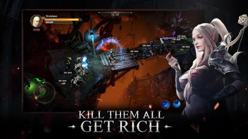 Blade Reborn - Forge Your Destiny на ПК