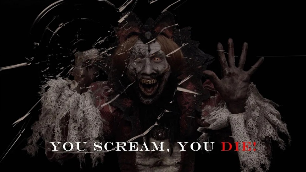 Night Terrors: Bloody Mary - AR на Андроид