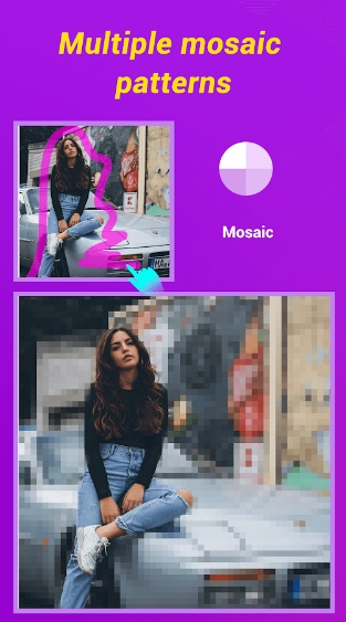 Magic Blur - Pro Photo Editor на ПК