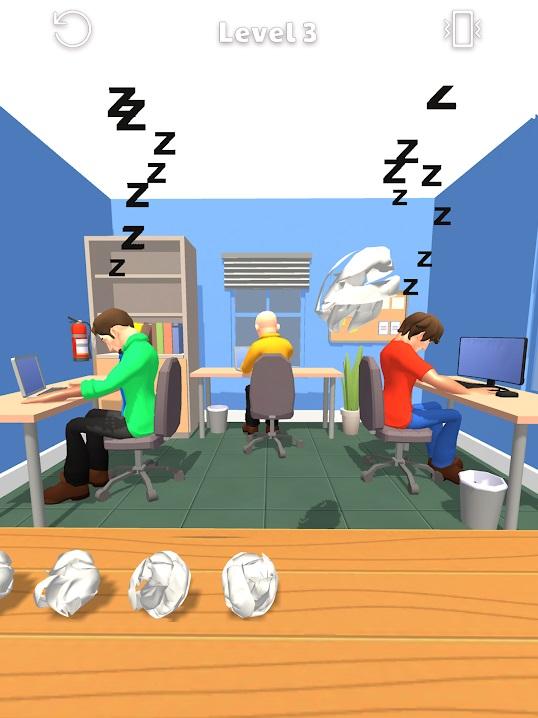 Boss Life 3D на Андроид