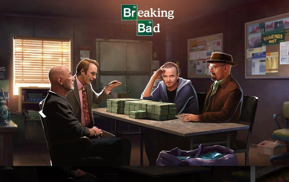 Breaking Bad на ПК