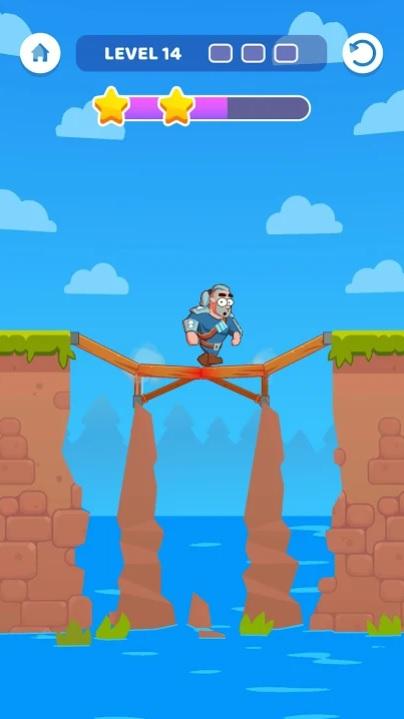 Bridge Masters на Андроид