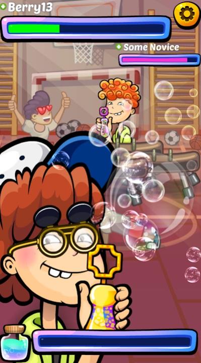 Bubble Master на Андроид