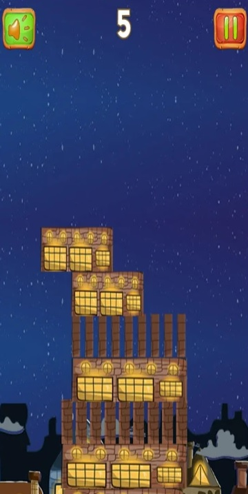 Fit the Blocks City - Build your City на Андроид