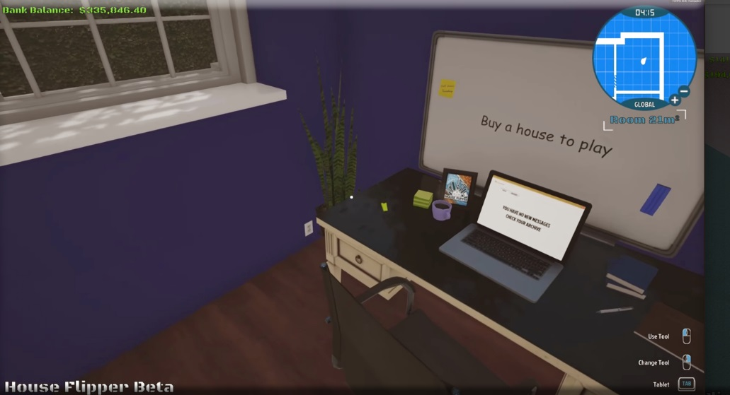 House Build Flipper на ПК