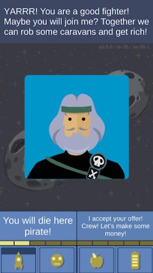 Captain We Have а Problem на Андроид