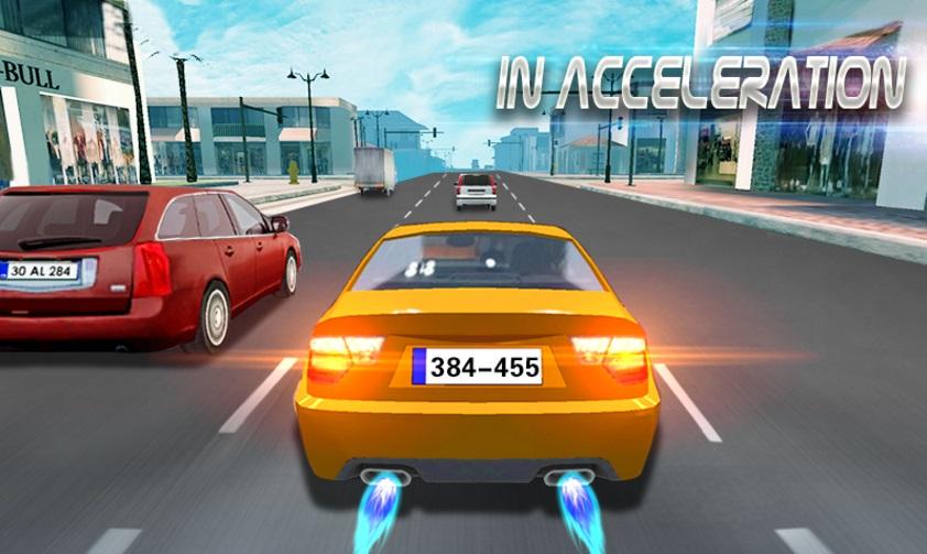Car Racing на Андроид