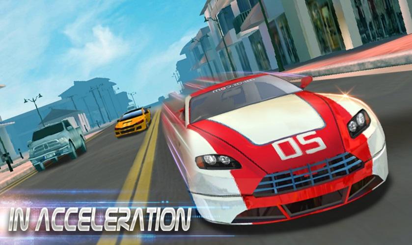 Car Racing на ПК