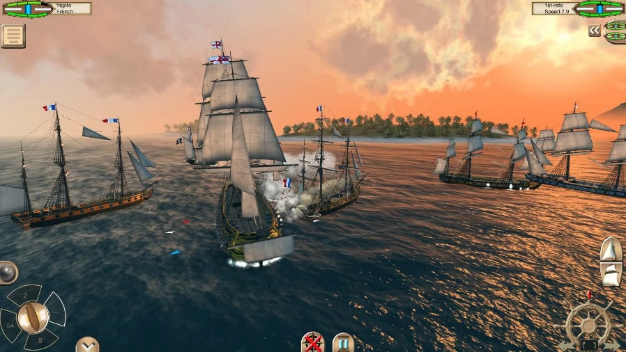 The Pirate: Caribbean Hunt на ПК