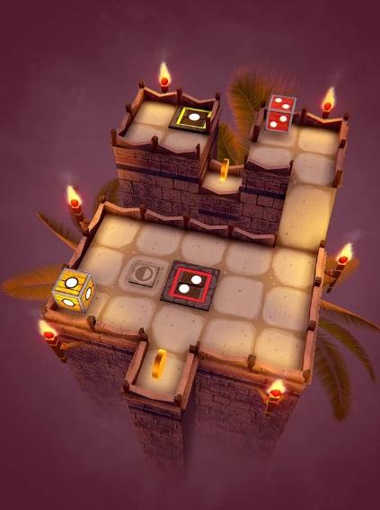 Castle Of Awa на ПК