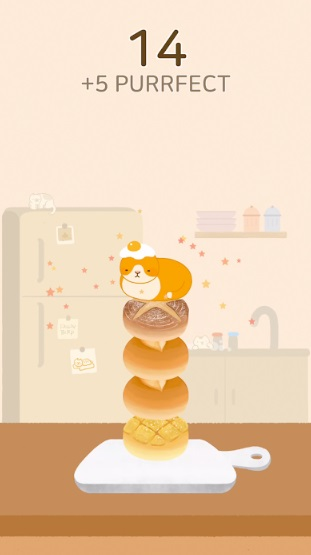 Cat Bakery на Андроид