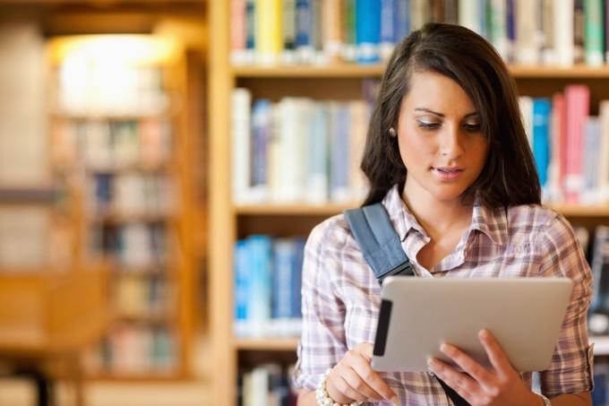 Лучший планшет для чтения книг