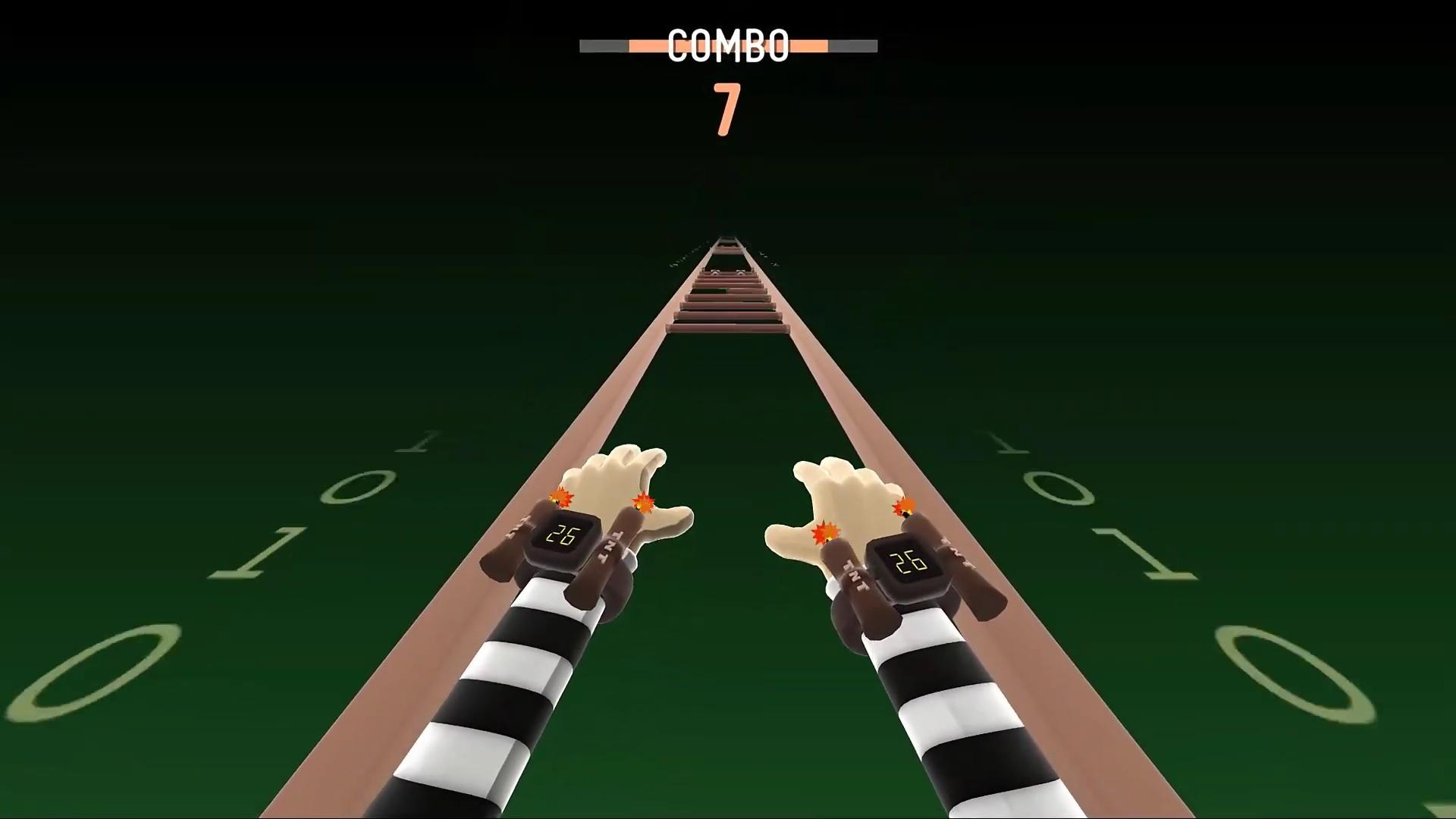 Climb the Ladder на Андроид